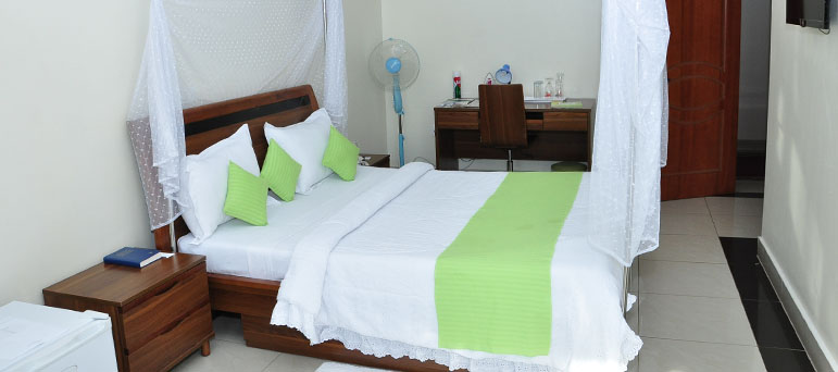 Five to Five Hotel - Safidia - Book hotels and tours in Rwanda